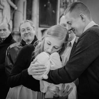 Augusto krikštas
