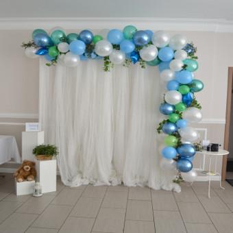 fotosiana su balionais