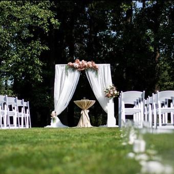 Arka vestuvėms