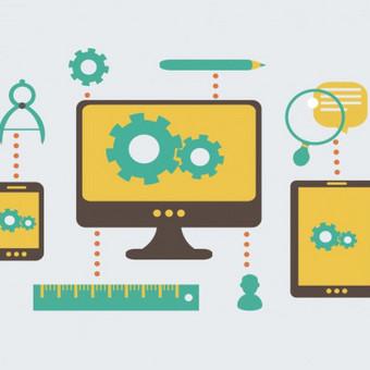 Mobiliųjų aplikacijų kūrimas (Android ir iOS) / Edgaras / Darbų pavyzdys ID 850007