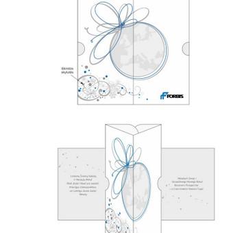 » Dizainas – Maketavimas – Gamyba « / Paulius Pajaujis / Darbų pavyzdys ID 853963