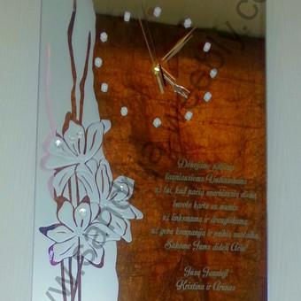 Gėlės, dovanos ir šventinė atributika / Sandrija / Darbų pavyzdys ID 99951