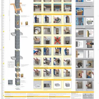 » Dizainas – Maketavimas – Gamyba « / Paulius Pajaujis / Darbų pavyzdys ID 853997