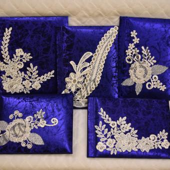 Gėlės, dovanos ir šventinė atributika / Sandrija / Darbų pavyzdys ID 99955