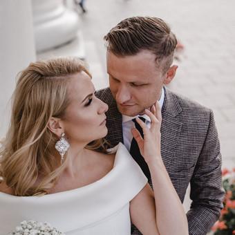 Jone Photography. Rezervuojamos 2020 metų datos vestuvėms!!! / Jone Photography / Darbų pavyzdys ID 854335