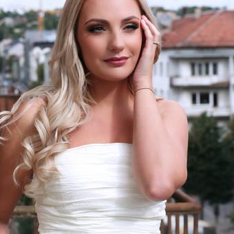 Grožio Dalia makiažas ir šukuosenos Kaune / Dalia Chapman / Darbų pavyzdys ID 855077