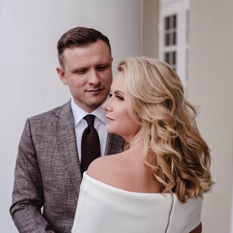 Jone Photography. Rezervuojamos 2020 metų datos vestuvėms!!! / Jone Photography / Darbų pavyzdys ID 857347