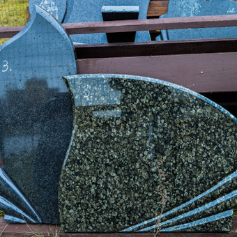 Gaminame paminklus iš daugelio kokybiškų granito rūšių 865688083