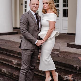 Jone Photography. Rezervuojamos 2020 metų datos vestuvėms!!! / Jone Photography / Darbų pavyzdys ID 859083
