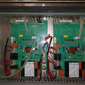 Winterhalter indaplovių remonto paslaugos. / Romuald / Darbų pavyzdys ID 859255