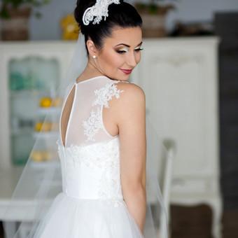Vestuvinių suknelių siuvimas / Vilma Stanislauskienė / Darbų pavyzdys ID 100342