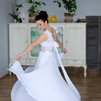 Vestuvinių suknelių siuvimas / Vilma Stanislauskienė / Darbų pavyzdys ID 100344