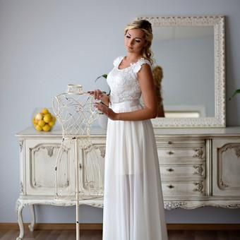 Vestuvinių suknelių siuvimas / Vilma Stanislauskienė / Darbų pavyzdys ID 100346