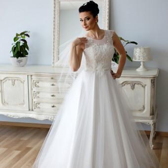 Vestuvinių suknelių siuvimas / Vilma Stanislauskienė / Darbų pavyzdys ID 100341