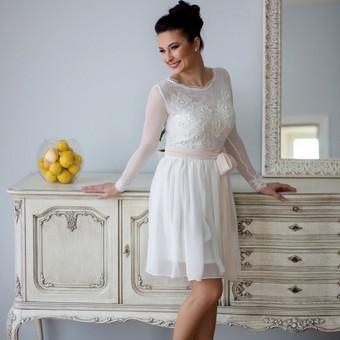 Vestuvinių suknelių siuvimas / Vilma Stanislauskienė / Darbų pavyzdys ID 100348