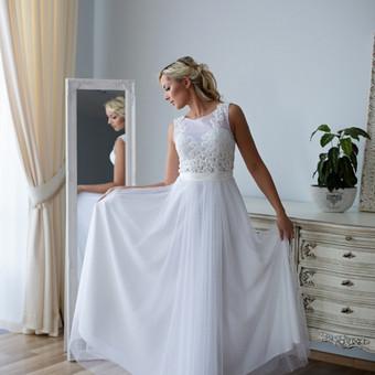 Vestuvinių suknelių siuvimas / Vilma Stanislauskienė / Darbų pavyzdys ID 100351