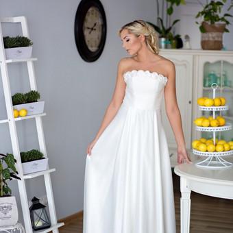 Vestuvinių suknelių siuvimas / Vilma Stanislauskienė / Darbų pavyzdys ID 100349