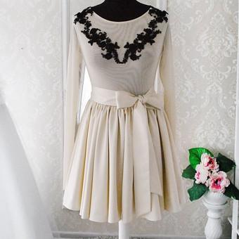 Vestuvinių suknelių siuvimas / Vilma Stanislauskienė / Darbų pavyzdys ID 100354