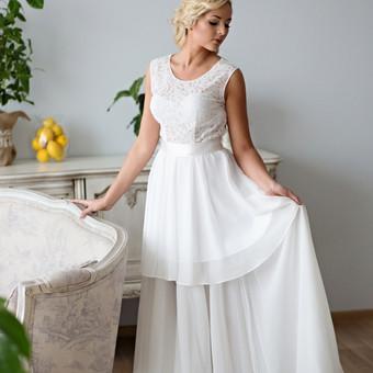 Vestuvinių suknelių siuvimas / Vilma Stanislauskienė / Darbų pavyzdys ID 100353