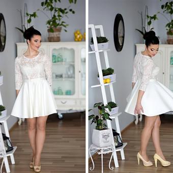 Vestuvinių suknelių siuvimas / Vilma Stanislauskienė / Darbų pavyzdys ID 100355