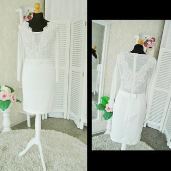 Vestuvinių suknelių siuvimas / Vilma Stanislauskienė / Darbų pavyzdys ID 100360