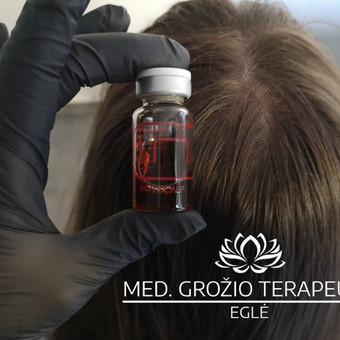 Med.Kosmetologė / Eglė Tregubova / Darbų pavyzdys ID 860267