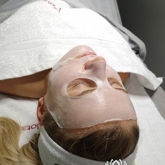 Med.Kosmetologė / Eglė Tregubova / Darbų pavyzdys ID 860281