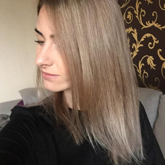 Plauku grozis43533 / Monika Vaiciulyte / Darbų pavyzdys ID 861449