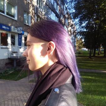 Plauku grozis43533 / Monika Vaiciulyte / Darbų pavyzdys ID 861453