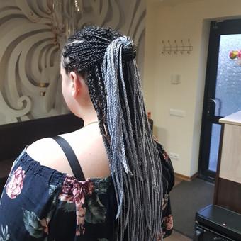 Plauku grozis43533 / Monika Vaiciulyte / Darbų pavyzdys ID 861459