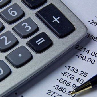 """Buhalterinės paslaugos UAB """"Leko Finance"""" / info899 / Darbų pavyzdys ID 862383"""