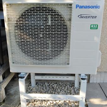Vėdinimo sistemos rekuperacinės sistemos, kondicionavimas / Audrius Neim / Darbų pavyzdys ID 862413