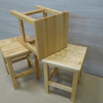 Prekyba baldais / Ernestas Pocius / Darbų pavyzdys ID 100605