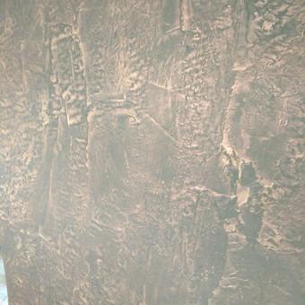 Sienų dekoravimas, išskirtinė vidaus apdaila. / Rolandas / Darbų pavyzdys ID 862533