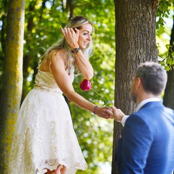 Fotografo paslaugos vestuvėm, renginiam, produktam, NT / Matas Laužadis / Darbų pavyzdys ID 862623