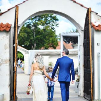 Fotografo paslaugos vestuvėm, renginiam, produktam, NT / Matas Laužadis / Darbų pavyzdys ID 862627