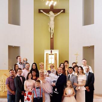 Fotografo paslaugos vestuvėm, renginiam, produktam, NT / Matas Laužadis / Darbų pavyzdys ID 862665