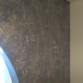 Sienų dekoravimas, išskirtinė vidaus apdaila. / Rolandas / Darbų pavyzdys ID 862741