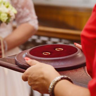 Fotografo paslaugos vestuvėm, renginiam, produktam, NT / Matas Laužadis / Darbų pavyzdys ID 862771