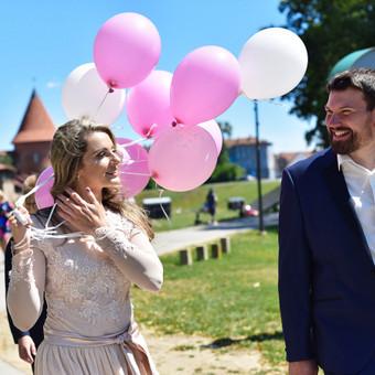 Fotografo paslaugos vestuvėm, renginiam, produktam, NT / Matas Laužadis / Darbų pavyzdys ID 862795