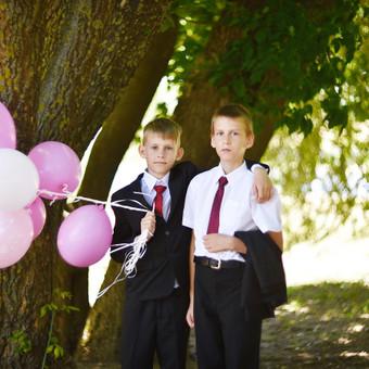 Fotografo paslaugos vestuvėm, renginiam, produktam, NT / Matas Laužadis / Darbų pavyzdys ID 862801