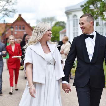 Fotografo paslaugos vestuvėm, renginiam, produktam, NT / Matas Laužadis / Darbų pavyzdys ID 862823