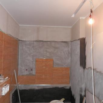 Statybos darbai / Kostas 33 / Darbų pavyzdys ID 100706