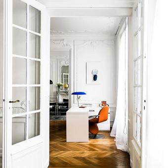 Interjero dizaineris Vilniuje / Aida Šniraitė / Darbų pavyzdys ID 864321