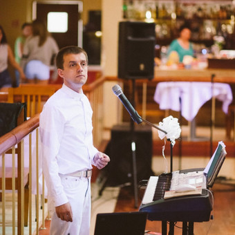 Muzikantas, dainininkas, grupė / Raimondas / Darbų pavyzdys ID 100754