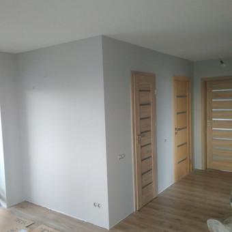 Vidaus apdailos  darbai Kaune. / Aleksandras / Darbų pavyzdys ID 864933