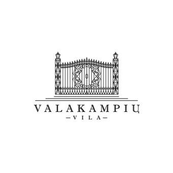 Valakampių vila - prabangūs apartamentai   |   Logotipų kūrimas - www.glogo.eu - logo creation.