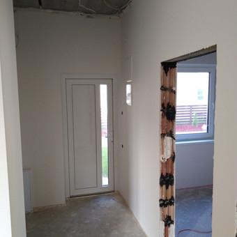 Apdailos ir montavimo darbai (Kaunas) / RKline - Construction / Darbų pavyzdys ID 865507