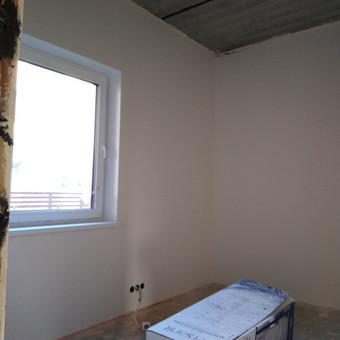 Apdailos ir montavimo darbai (Kaunas) / RKline - Construction / Darbų pavyzdys ID 865511