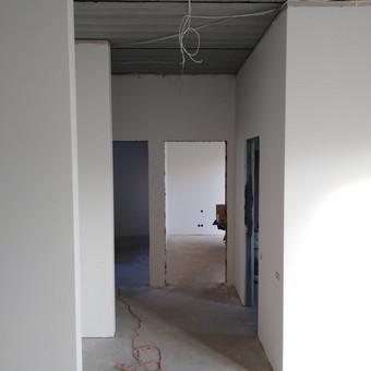 Apdailos ir montavimo darbai (Kaunas) / RKline - Construction / Darbų pavyzdys ID 865513